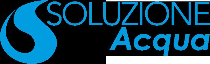Logo Soluzione Acqua S.r.l.